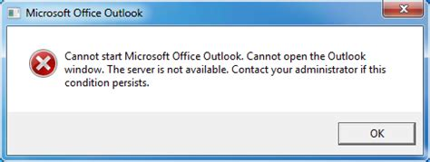 Office 365 Mail Not Opening Allow Outlook To Make Changes To This Computer