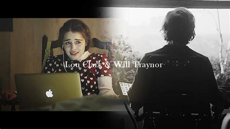 Résumé Me Before You Lou Clark Will Traynor 187 Me Before You