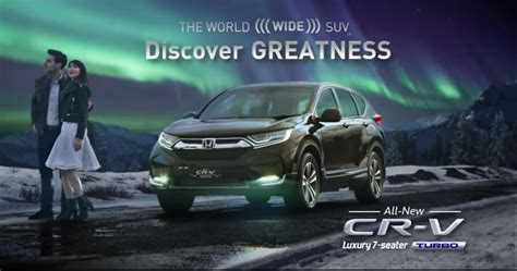 All New Cr V Turbo Discover Greatness Order Now crv 2017 kommt in indonesien mit 190 ps vtec turbo forum