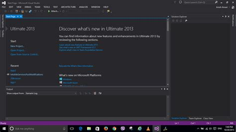 Design Apps For Windows 10 Create App Package For Windows 10 Windows Store Step By