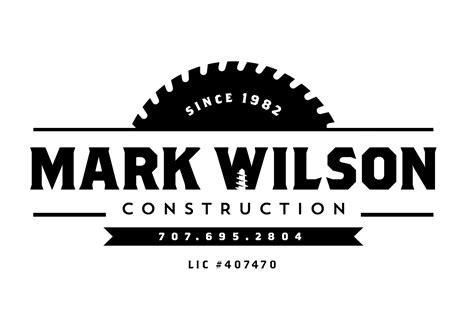 logo design free gif made my dad a logo for his construction business this