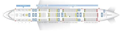 thai air a380 seat map seat map airbus a380 800 singapore airlines best seats in