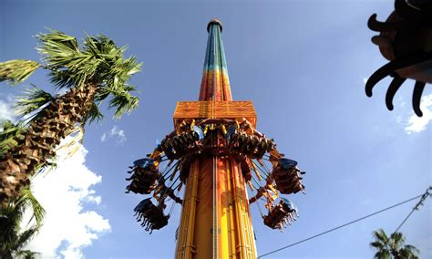 Bush Garden Rides by Busch Gardens Offers New Multi Park Ticket Plan Tbo