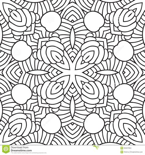 oriental pattern black and white black and white oriental pattern stock images image