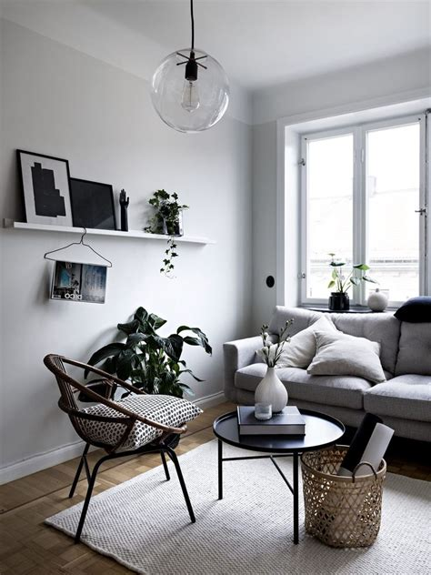 Living Room Furniture Pinterest The 25 Best Minimalist Living Rooms Ideas On Pinterest Scandinavian Minimalist Living Room