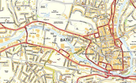 map bathrooms bath street map i love maps