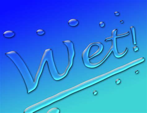 design grafis keren belajar design grafis cara edit foto efek tulisan air