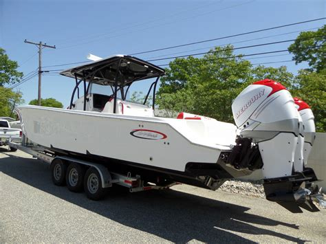 nortech boats 390 nortech 390 center console sport boat for sale from usa