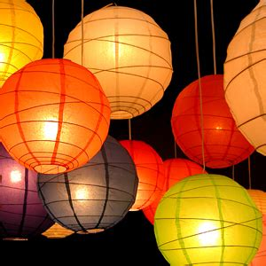 electric chinese lantern lights image gallery outdoor chinese lanterns