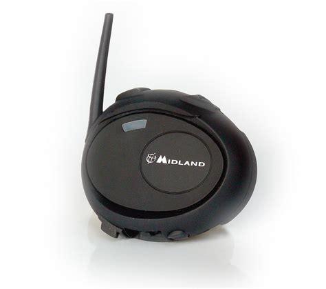Navi Motorrad Headset by Midland Bt City Sehr Kompaktes Bluetooth Motorrad