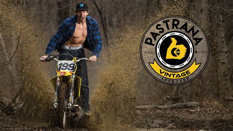 travis pastrana freestyle motocross travis pastrana s official x athlete biography
