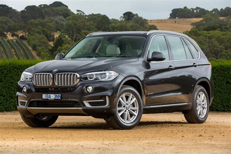 BMW X5 25d   Driven: Rear drive arrives for BMW?s X5   GoAuto