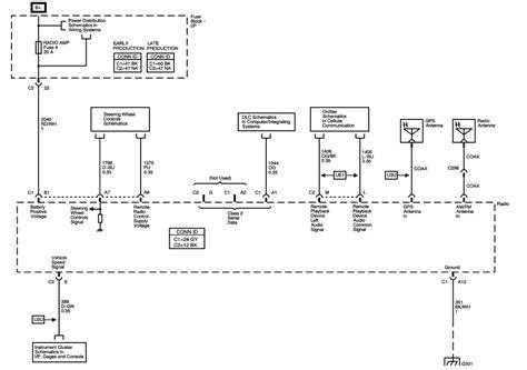 chevrolet cobalt stereo wiring diagram chevrolet get