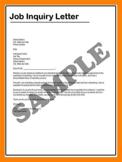Invoice Enquiry Letter 8 sle of inquiry letter for commerce invoice