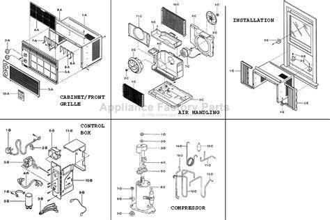 sharp air conditioner wiring diagram wiring diagram gw