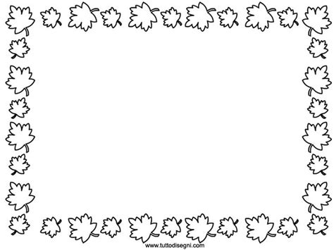 fall coloring page borders 95 fall coloring page borders hand print a4 page