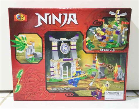 Jual Produk Oxone Keren Dan Murah Meriah jual lego ninjago krait 32032 1 keren seru