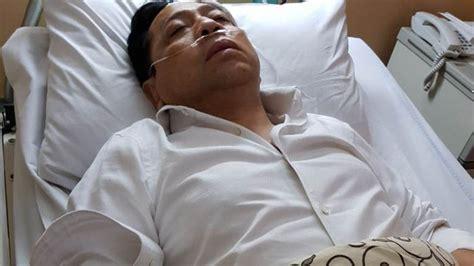 Kaos Usman Bin Affan Dosen Ui Novanto Cuma Walk Out Sebentar Lagi Kembali