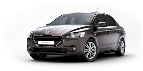 latest peugeot the new peugeot 301