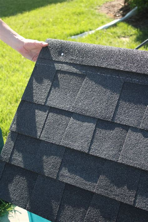 how to put shingles on a dog house how to build a dog house adding shingles to a dog house