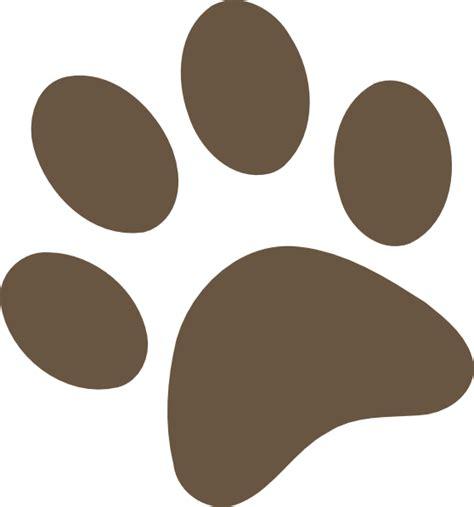 jaguar paw print cliparts co
