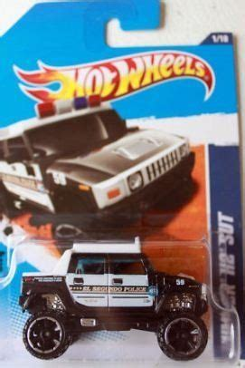 Hotwheels Hummer H2 Sut 1 wheels 2011 hummer h2 sut car 161 244 hw 1 64 scale by mattel 5 60