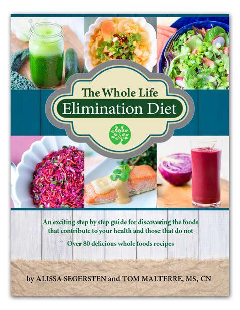 Whole Foods Diet Detox Symptoms by Nourishing Meals The Elimination And Detoxification Diet