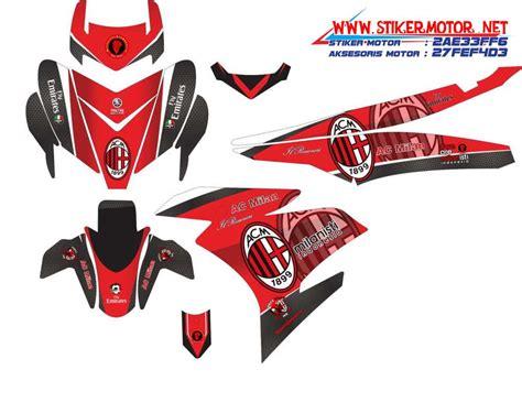 Stiker R 2016 Striping Stiker R 2016 modifikasi stiker striping motor aksesoris motor garskin