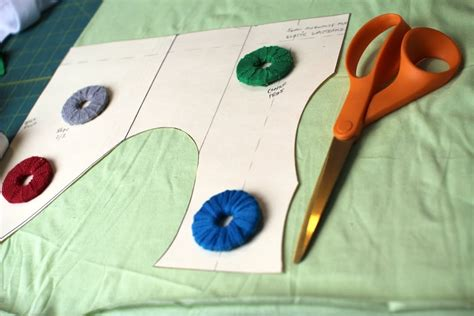 pattern weights how to use sewing pattern weights tutorial youtube