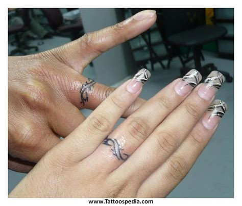 matching tattoos for couples on wrist couples tattoos