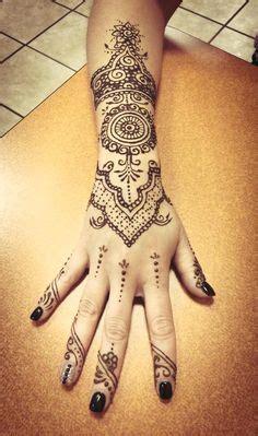 whats a henna tattoo bohemian blooms wrist and tattoos prettiest mandala
