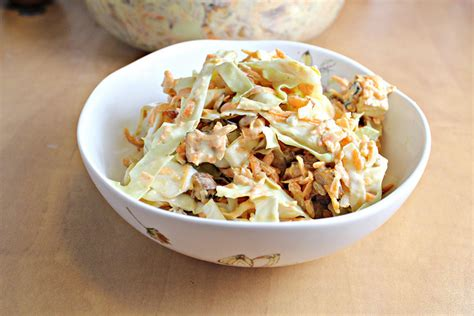 Farm To Ladel Detox Slaw by Coleslaw Recipe With Sunflower Seeds