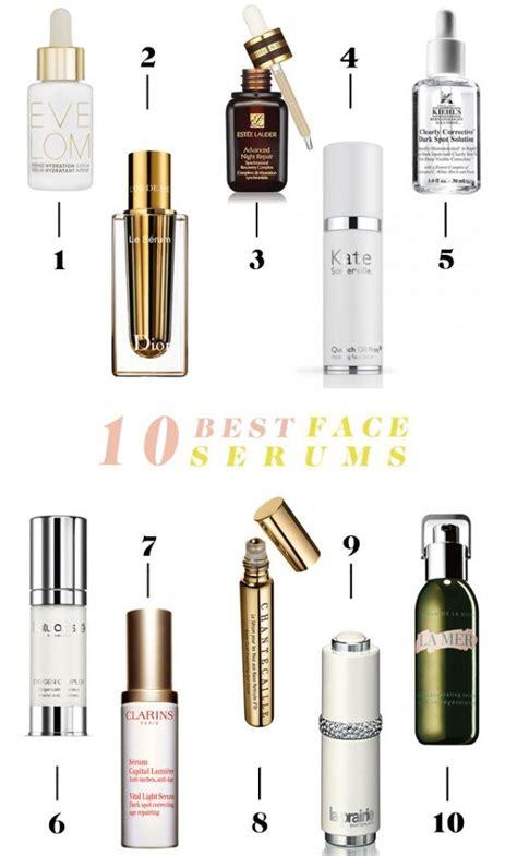 face serums glitter guide