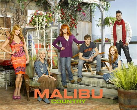malibu country cast photo