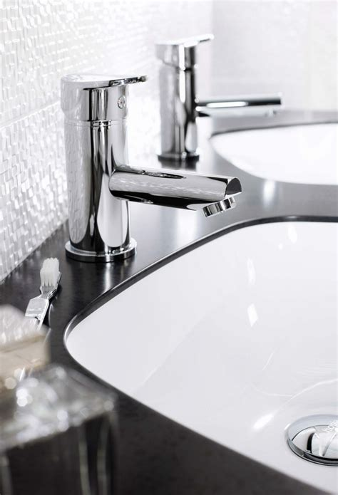 Modern Bathroom Taps by Modern Bathroom Taps Of High Quality From Luxury