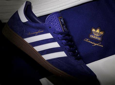 Handmade Shoes Birmingham - adidas originals x size birmingham highsnobiety