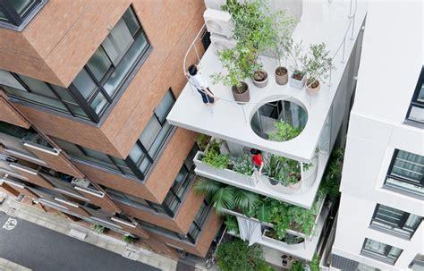 In The House Review by Garden House Tokyo By Ryue Nishizawa Australian