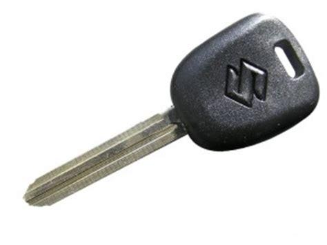Suzuki Replacement Key Suzuki Replacement Suzuki Locksmith Suzuki Key