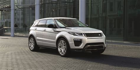 land rover specifications 2016 range rover evoque pricing and specifications