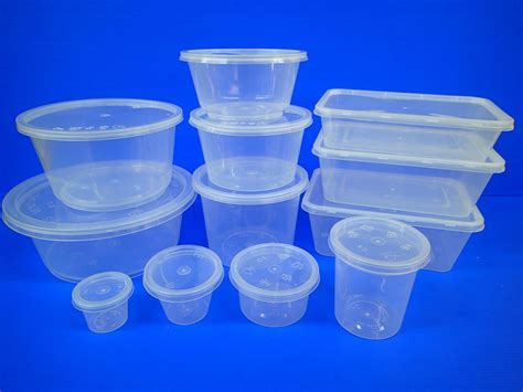 food bin food containers