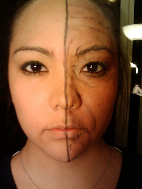 Finder With Age 25 Best Ideas About Age Makeup On Makeup Theatre Makeup And