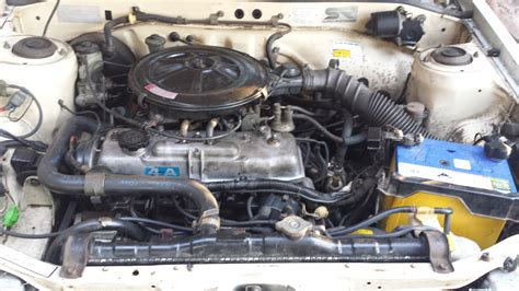 Recommended Engine For Toyota Corolla 1986 Toyota Corolla Cs Ae82 Car Sales Qld Downs