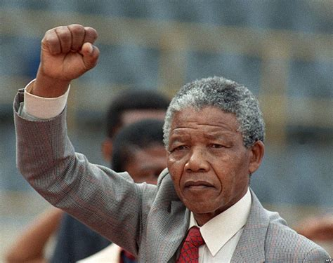 Nelson Mandela from nelson mandela quotes about world leaders quotesgram