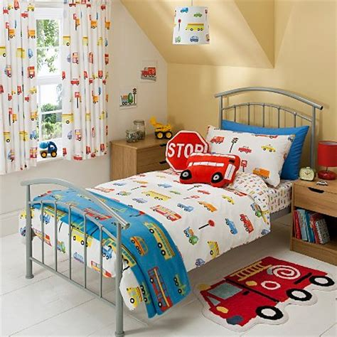 transportation toddler bedding george home transport bedroom range baby bedding
