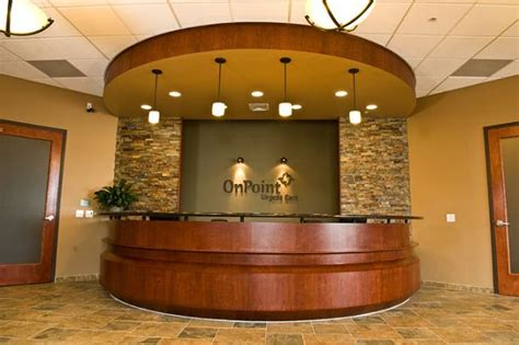 urgent care hiring front desk reception areas on pinterest office reception area