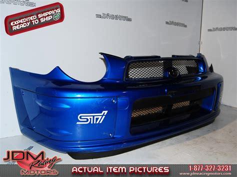 id 1437 other wrx sti parts accessories subaru jdm