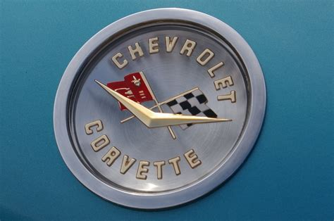 vintage corvette logo 17 best images about automobile logos on