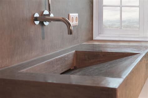 tadelakt dusche malermanufaktur hofer waschbecken aus tadelakt