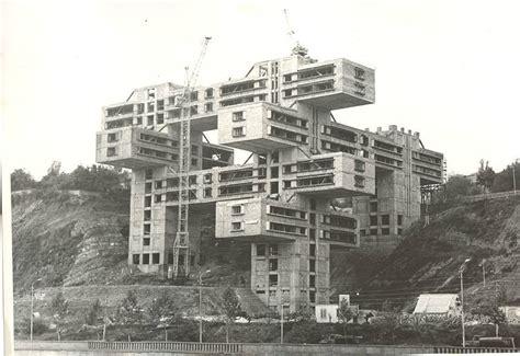 Architecture In The 20th Century 2 most progressive and modernist s 20th century