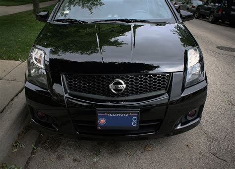 pink nissan sentra another flawed 2011 nissan sentra post 3787160 by len